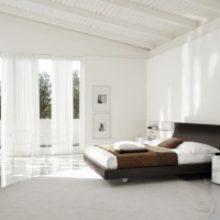 Современные идеи дизайна спальни 2019: фото интерьеров и общие черты актуальных стилей