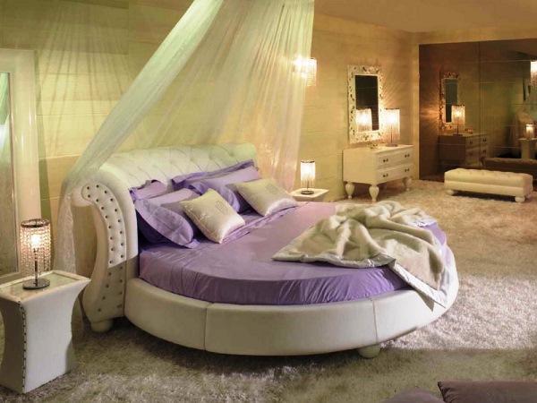 Дизайн спальни фото 2019 современные идеи для девушки