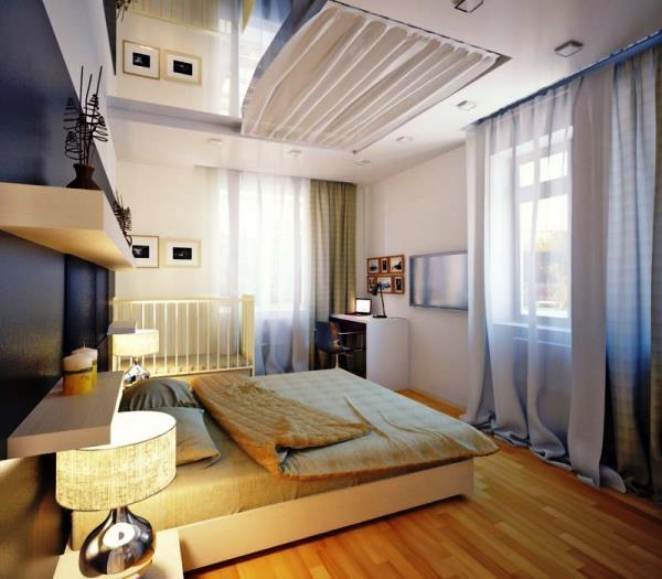 дизайн спальни фото 2016 современные идеи фото 2