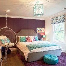 Цвет обоев: как выбрать лучший оттенок для стен?
