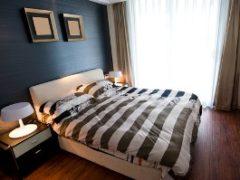 Яркие новинки и варианты дизайна маленькой спальни 2019: фото-идеи для создания уюта