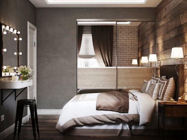 Дизайн спальни фото 2019 современные идеи в хрущевке