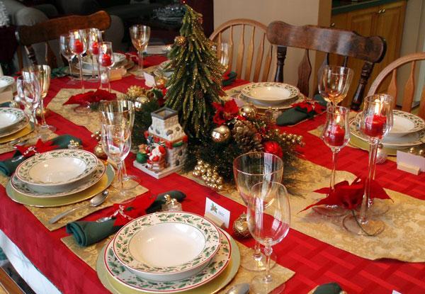 идеи новогоднего декора фото 5