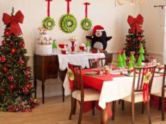 Планируем яркий новогодний декор: как украсить дом к Новому 2018 году