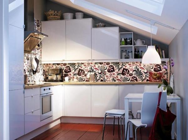 скандинавский стиль в малогабаритных квартирах фото 13