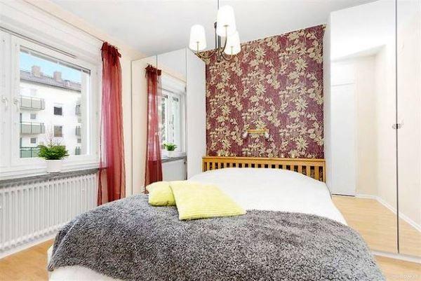 скандинавский стиль в малогабаритных квартирах фото 3