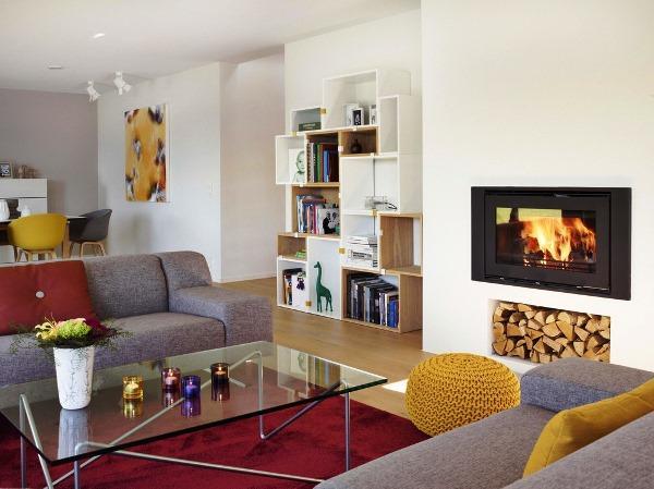 скандинавский стиль в малогабаритных квартирах фото 5