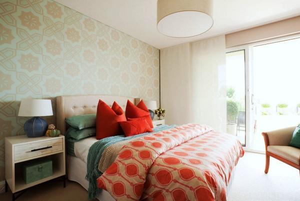 скандинавский стиль в малогабаритных квартирах фото 9