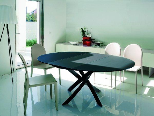 стол трансформер журнальный обеденный фото 3