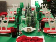 Идеи декора новогоднего стола: сервировка и украшения, которые сделают ваш праздник незабываемым