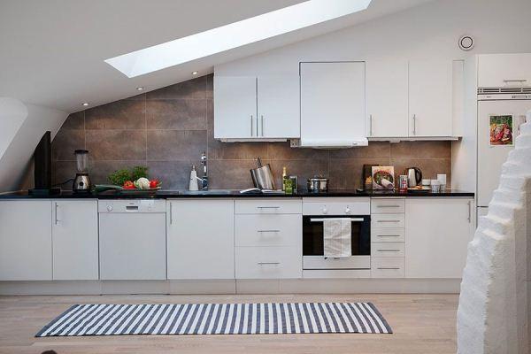 дизайн маленькой кухни фото 2017 современные идеи фото 5