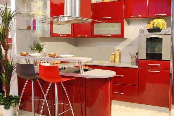 дизайн маленькой кухни фото 2017 современные идеи фото