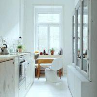 маленькая кухня 2017 идеи фото 11