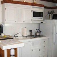 маленькая кухня 2017 идеи фото 15