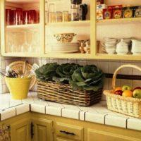 маленькая кухня 2017 идеи фото 24