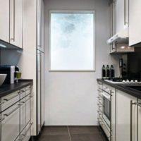 маленькая кухня 2017 идеи фото 38