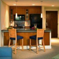 маленькая кухня 2017 идеи фото 44