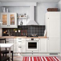 маленькая кухня 2017 идеи фото 50