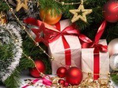 Подарки под елочку для близких: идеи новогодних подарков к Новому году