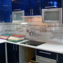 Современные идеи планировки и дизайна кухни 6 кв. м: грамотный ремонт без усилий + фото