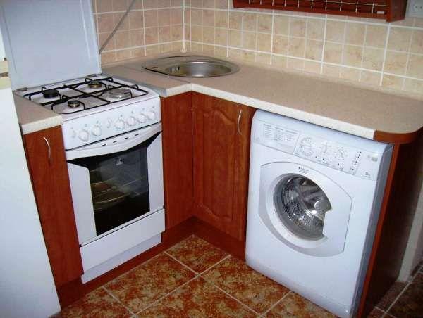 Как обустроить кухню 6 кв. м фото