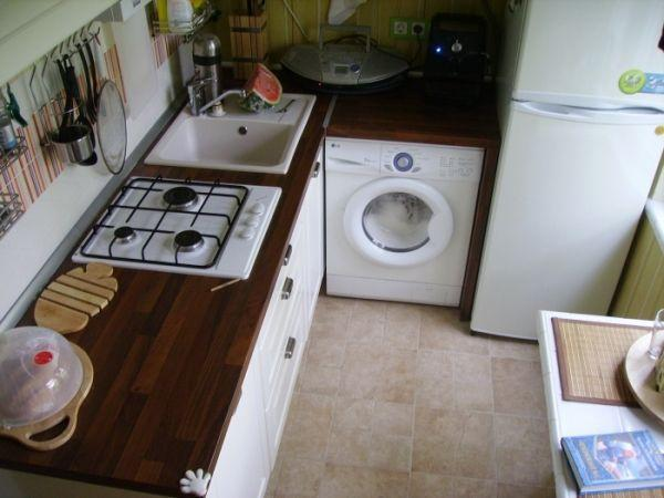 Дизайн кухни 6 кв. м фото в хрущевке