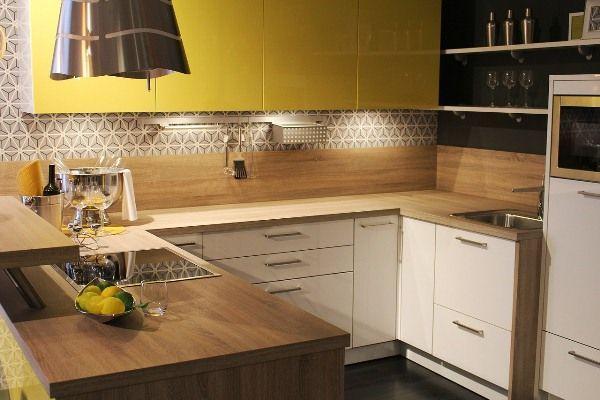 Дизайн малогабаритной кухни 6 кв. м фото
