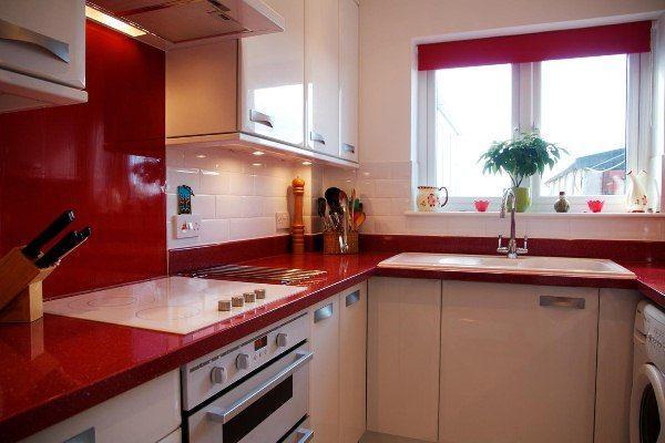 Кухня дизайн интерьер фото 6 кв. метров