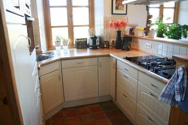Малогабаритные кухни 6 кв. м фото угловые