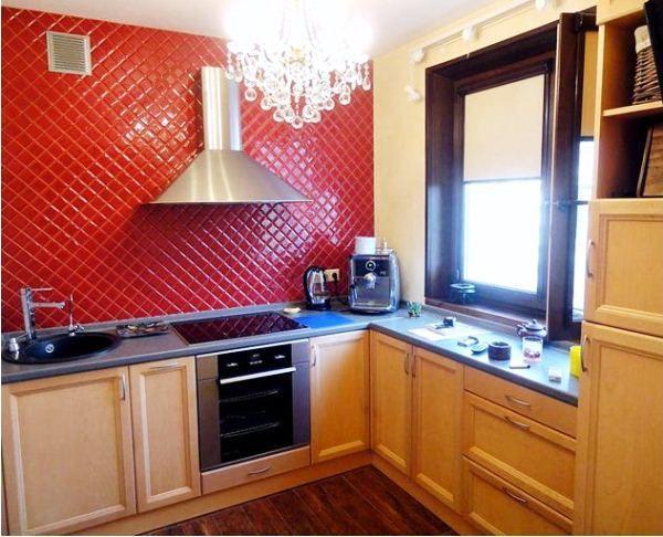 Угловые кухни на 6 кв метрах фото