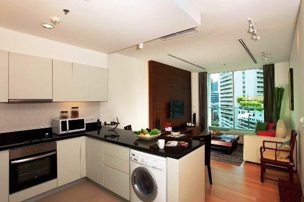 Кухня на 6 кв. м фото