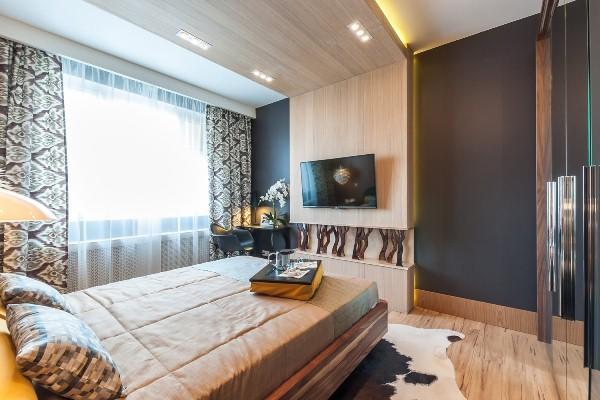 дизайн квартиры в современном стиле фото 15