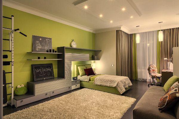 дизайн квартиры в современном стиле фото 18