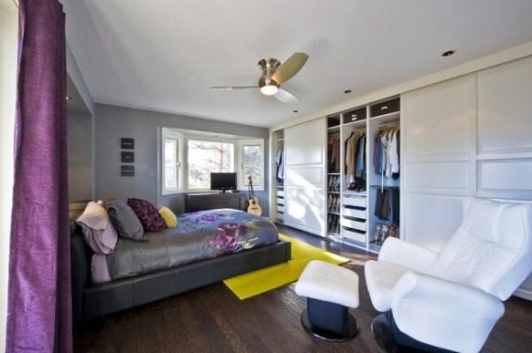 Красивые интерьеры квартир в современном стиле фото