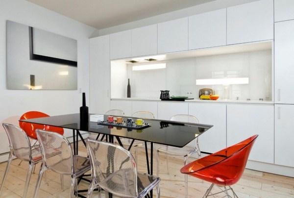 дизайн квартиры в современном стиле фото 5