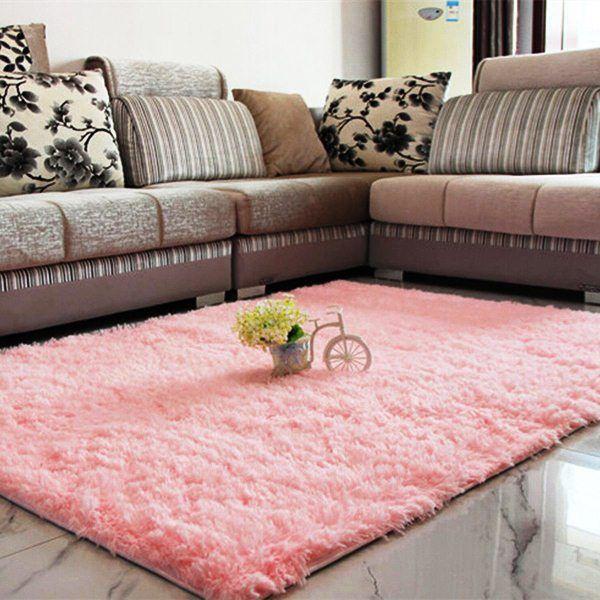 ковры в интерьере гостиной фото 5