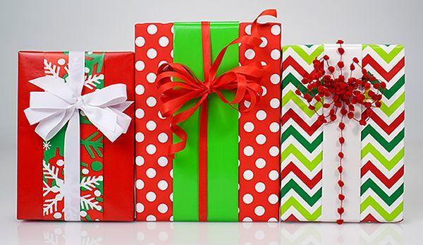 новогодние подарки 2018 фото 3