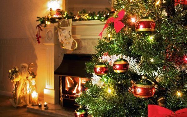 Как украсить елку по-новогоднему