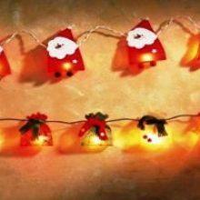 Мастер классы по созданию украшений для новогодних праздников: как сделать елочную гирлянду яркой и необычной