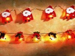 Мастер-классы по созданию украшений для новогодних праздников: как сделать елочную гирлянду яркой и необычной